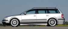 Rieger Seitenschweller für VW Passat 3B/ 3BG Variant
