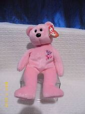 TY BEANIE BABY-MUM THE MOTHERS DAY BEAR, 2001
