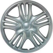Hubcaps 4 Piece Toyota 16 Inch - 10409