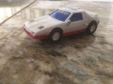 Artin Slot Car