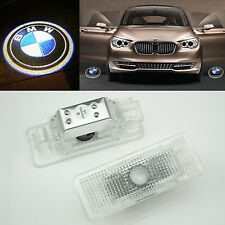 4x LED door step courtesy laser projector lights for BMW E53 x5 00-06 E39 99-03