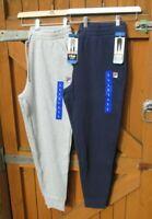 "Ladies Fila Joggers Heritage Fleece Joggers Sweat Pants Large 34""/36"" Waist BNWT"