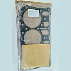 57GC2176A Gaskets & 6 Ring Fire Replacement for Mack and Renault E-Tech 2 Set