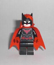 LEGO Super Heroes - Batwoman - Figur Minifig Brother Eye Girl Omac Batman 76111