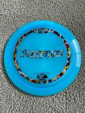 Discraft Z Punisher with Wonderbread Stamp - New 167-169 - Blue Stamp