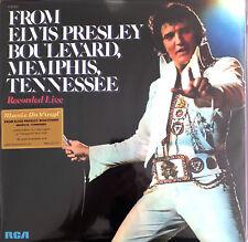 Elvis Presley LP From Elvis Presley Boulevard, Memphis, Tennessee - 2000 ex
