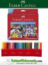 Faber-castell Matite colorate (confezione da 60)