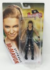 WWE Lucha Libre Figura MATTEL Brie Bella #70 En Caja Nuevo Divas