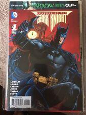 LEGENDS OF THE DARK KNIGHT # 1 DC NEW 52 BATMAN 1ST PRINT NM