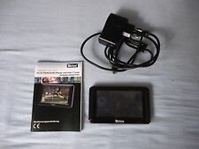 Tevion Tragbarer DVBT Tuner -MD 82700 Touch Screen 11cm / 4,3""