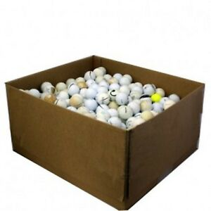 500 Hit-A-Way Golf Balls - SHAG BALLS GREAT FOR BACKYARD PRACTICE!