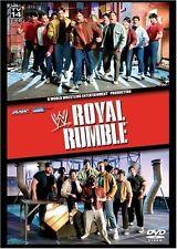 WWE - Royal Rumble 2005 (Pre-Owned DVD)