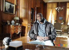PHOTO INTOUCHABLES - OMAR SY /11X15 CM #1