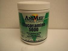 Glucosamine 5000 - Animed Horse Care - 16 ounces - 32 day Supply