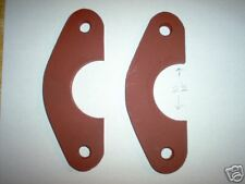 REAR RADIUS ROD BRACKETS RAT ROD HOT ROD