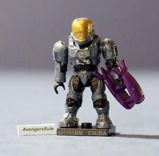 Halo Mega Bloks Series 6 Unsc Spartan Eva Common