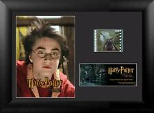 """HARRY POTTER Chamber of Secrets 2002 FRAMED MOVIE PHOTO and FILM CELL 5"""" x 7"""""""