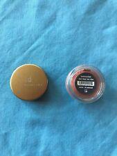 New Bare Minerals Rose Diamond 0.02 oz. Powder Blush Rouge Bare Escentuals
