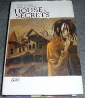 Vertigo Comics HOUSE OF SECRETS OMNIBUS Deluxe HC/Hardcover 2013 Seagle RARE DC