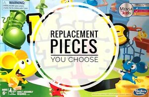 MouseTrap Game Replacement PARTS ONLY You Pick the Replacement Piece 2016