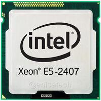 Xeon E5-2407 4-Core 2.20GHz 10MB 6.4 GT/s FCLGA1356 CPU Processor SR0LR 100% OK