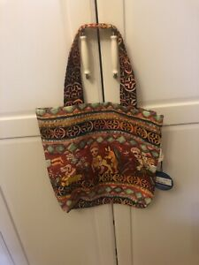 Gorman Mirka Mora Tote Bag New With Tags