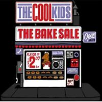 THE COOL KIDS the bake sale (CD album, gatefold sleeve, 2008) electro, very good
