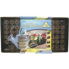 Jiffy 70-Cell Self-Watering Greenhouse Seed Starter Kit 3 pk