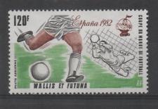 C381 Wallis & Futuna 404 postfris Sport / Voetbal