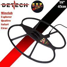 Disque SEF 45cm pour Minelab FBS