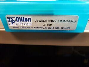 Dillon Precision XL750 / XL650 Conversion Kit - 21109 9mm 38 Super