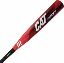 """Marucci 2019 CAT Composite -8 USSSA Baseball Bat (2 3/4"""")"""