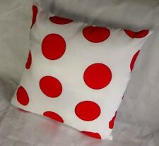 King of the Mountain Polka  cycling cushion cover tour de france