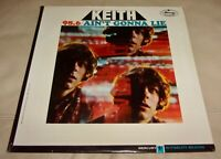 98.6 / Ain't Gonna Lie by Keith (Vinyl LP, 1967 USA Sealed)