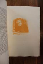Emile Blavet Figures Contemporaines Mariani Biographie 1911 1/25 ex. Rare
