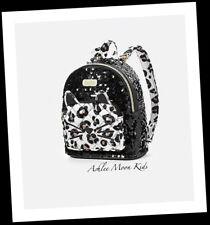 "NWT JUSTICE Sequin Kitty Cat ""MINI MINI"" Backpack So... Cute!!! 🐾🐾🐾"