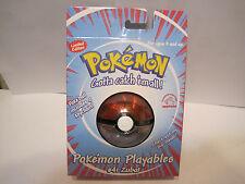 new pokemon playables # 41 Zubat 1996