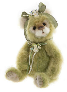 Olivia Grace - Isabelle Collection by Charlie Bears - limited edition - SJ6154B