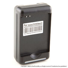 Wall Dock Battery Charger For Standard Battery for Galaxy S2 Attain i777 AT&T