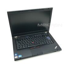 Lenovo ThinkPad T420 Core i5 2x2,50GHz 4GB RAM 320GB HDD 1600x900LCD DVD-RW #01