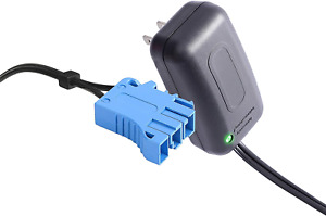 12 Volt Battery Charger for Peg Perego 12V Charger Works with Peg-Perego John...