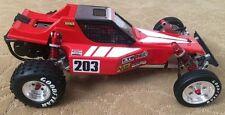 Kyosho Scorpion F&R Wheels & Tires Tomahawk / Beetle / Sand Rail