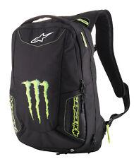 Alpinestars Zaino Moto Monster Energy Marauder Backpack
