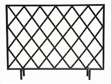 Shop from the world's largest selection and best deals for Asian Fireplace Screens & Doors. Shop with confidence on eBay!