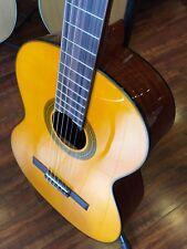 Takamine GC1 Natural Classical Guitar (Nylon String)