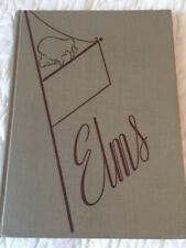 1940 STATE TEACHERS COLLEGE OF BUFFALO YEARBOOK THE ELMS