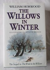 William Horwood: THE WILLOWS IN WINTER [Hardback D/J]