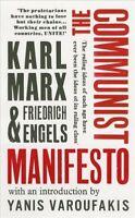Communist Manifesto, Paperback by Marx, Karl; Engels, Friedrich; Varoufakis, ...