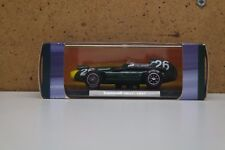 1957 Stirling Moss/Vanwall VW57 1:43 Escala Modelo F1 RBA ATLAS Editions