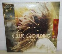 ELLIE GOULDING - LIGHTS - VINYL RECYCLED - RSD 2020 - 2 LP
